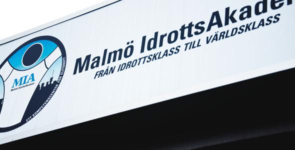 Malmö Idrottsakademi