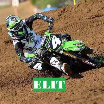 Hjälp till förbättrad träning | motocross-fys