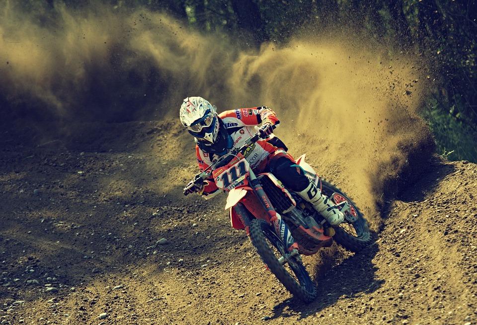5 bra tips för motocrossförare