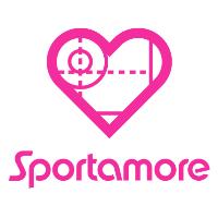 Nu har äntligen Sportamore blivit en del av oss!