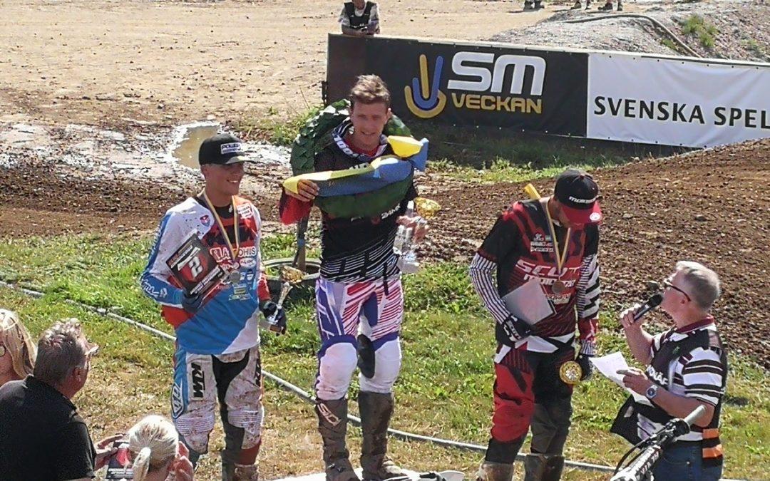 SM-veckan Motocrossprint